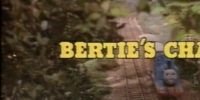 Bertie's Chase/Gallery