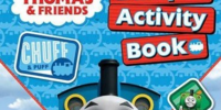 Bumper Activity Book
