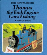 ThomastheTankEngineGoesFishing