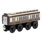 WoodenOldSlowcoach