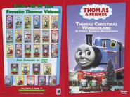 Thomas'ChristmasWonderlandandOtherThomasAdventuresBooklet