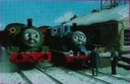 ThomasandPercy'sChristmasAdventure85