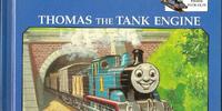Thomas the Tank Engine Book Club