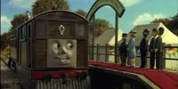 Toby's Triumph