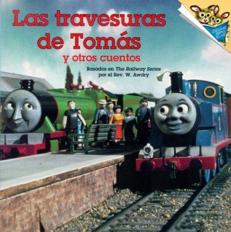 File:ThomasGetsTrickedandOtherStoriesSpanish.jpg
