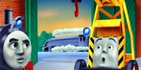 Kevin (Engine Adventures)