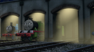 Percy'sNewFriends92
