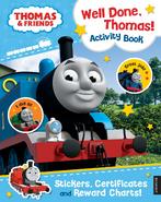 WellDone,Thomas!ActivityBook