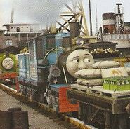 Thomas'CrazyDay84