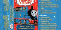 Thomas' Songs & Roundhouse Rhythms