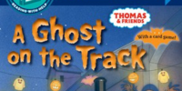 A Ghost on the Track