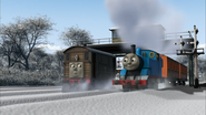 ThomasAndTheSnowmanParty43