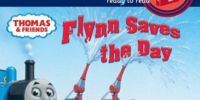 Flynn Saves the Day