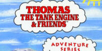 Thomas the Tank Engine Adventure Series (Sega Genesis)