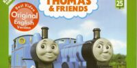 Gordon Takes a Tumble and Other Thomas Adventures