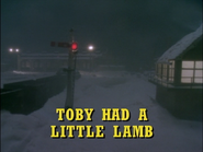 TobyHadaLittleLambUStitlecard