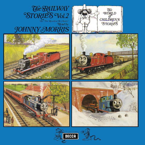 File:TheRailwayStoriesVolume2record.jpg
