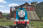 ThomasattheSearchandRescueCentre