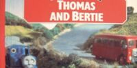 Thomas and Bertie (board book)