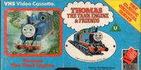 Thomas the Tank Engine (VHS)