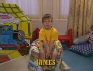 YourFavouriteStoryCollectionJames