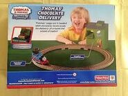 TrackMaster(Fisher-Price)Thomas'ChocolateDeliveryboxback