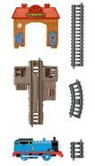 TrackMaster(Revolution)StationStarterSet1