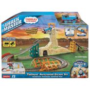TrackMaster(Revolution)Thomas'AvalancheEscapeSetbox