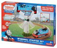 TrackMaster(Fisher-Price)WindmillStarterSetbox