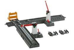 TrackMaster(Revolution)Criss-CrossJunctionExpansionPack