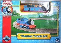 TrackMaster(HiTToyCompany)ThomasTrackSetbox