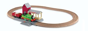 TrackMaster(Fisher-Price)Percy'sMailExpress