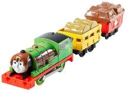 TrackMaster(Revolution)Percy'sChocolateCrunch