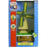 TrackMaster(HiTToyCompany)Toby'sWindmillbox