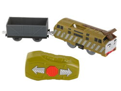 TrackMaster(Fisher-Price)RCDiesel10