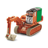 TrackMaster(Fisher-Price)SodorSnowStormOliver