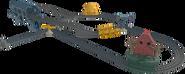 TrackMaster(Revolution)SpookyScramble