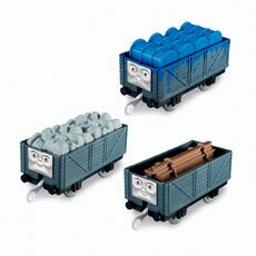 TrackMaster(Fisher-Price)TroublesomeTrucks