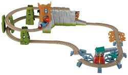 TrackMaster(Fisher-Price)CastleQuestSet