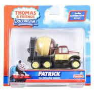 TrackMaster(Fisher-Price)Patrickbox