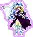 Yukari 8 attack