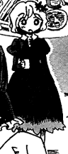 Shizuha moon