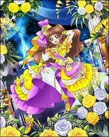 Puzzlun card Kirara 5