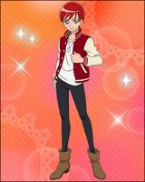 Puzzlun card Akira 2