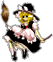 Marisa 12.5 idle