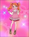Puzzlun card Ichika 2