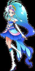 Mermaid profile