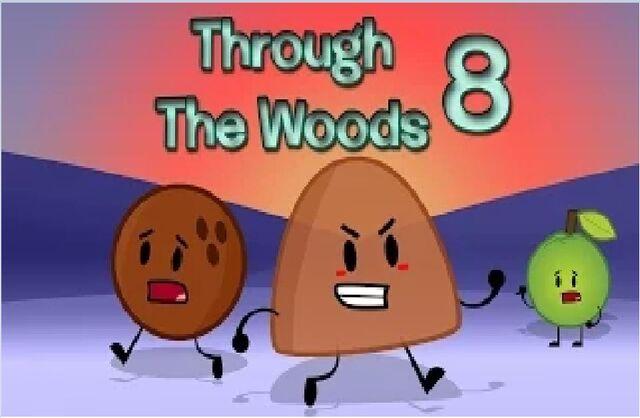 File:Through the woods.JPG
