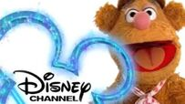 They're The Muppets And You're Watching Disney Channel
