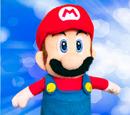 Mario (SuperMarioLogan)